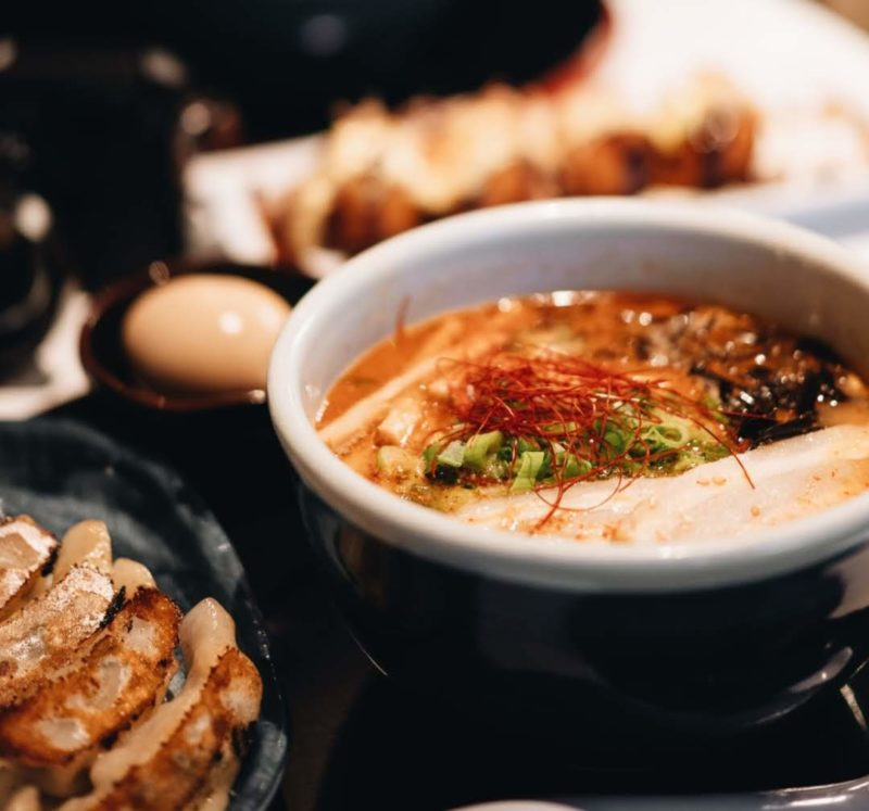 Exploring Japan's Kitchen: The Foodie's Guide to Osaka